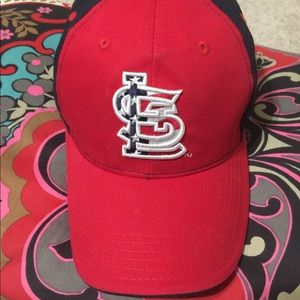 Other - STL Cardinals Baseball Hat-One Size